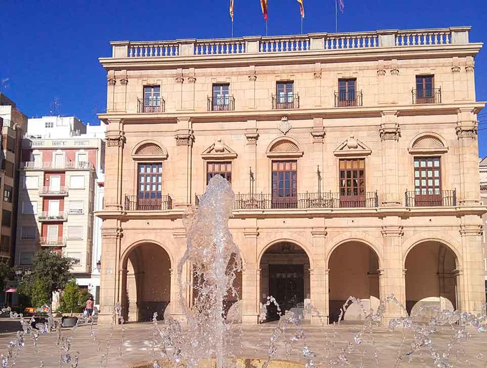 Centro Castellón de la Plana